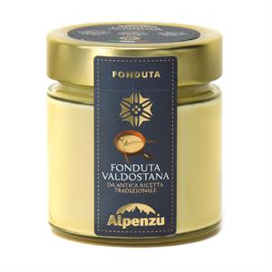 AOSTA VALLEY FONDUE 230 G.
