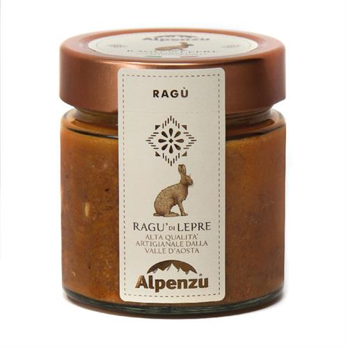 HARE RAGOUT 225 G.