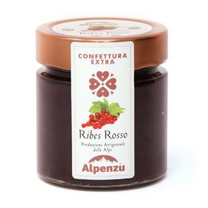 RED CURRANT JAM 270 G.