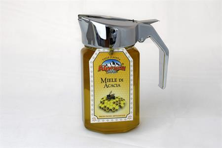 ACACIA HONEY DOSER 400 G.