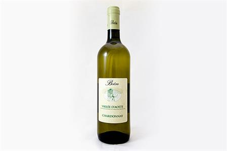 CHARDONNAY D.O.P. VALLEE D'AOSTE