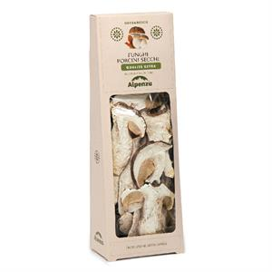 DRIED PORCINI MUSHROOMS EXTRA 40 GR.