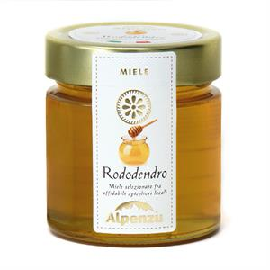 RHODODENDRON ITALIAN HONEY 300 G.