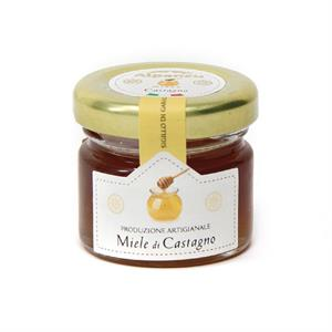 CHESTNUT ITALIAN HONEY 28 G.