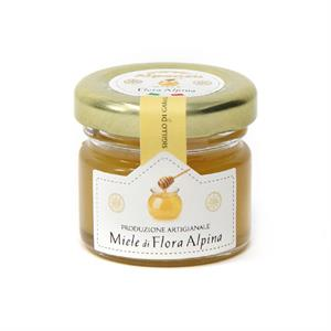 ALPS FLOWER ITALIAN HONEY 28 G.