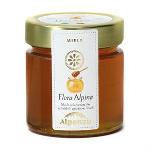 ALPS FLOWER ITALIAN HONEY 300 G.