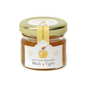 LIME TREE ITALIAN HONEY 28 G.