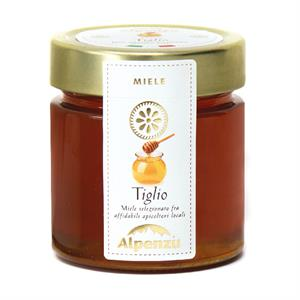 LIME TREE ITALIAN HONEY 300 G.