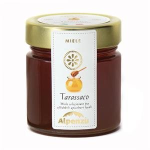 DANDELION ITALIAN HONEY 300 G.