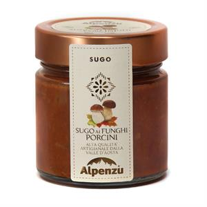 FARMER'S SAUCE PORCINI MUSHROOMS 280 GR.