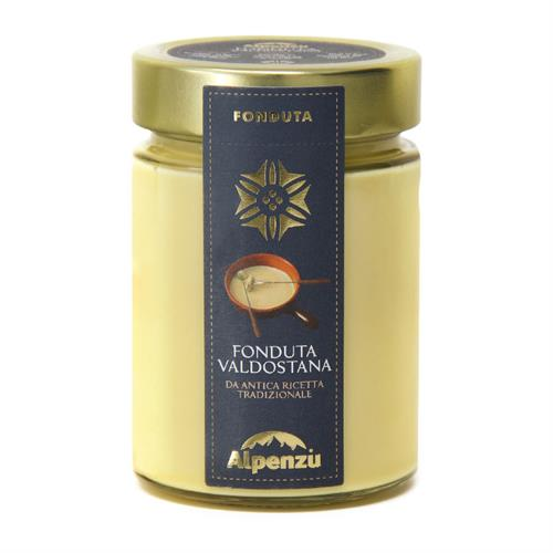 AOSTA VALLEY FONDUE 320 G.